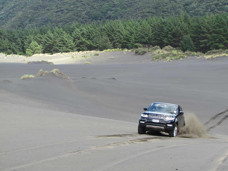 Auckland Day Trips 4wd Tours