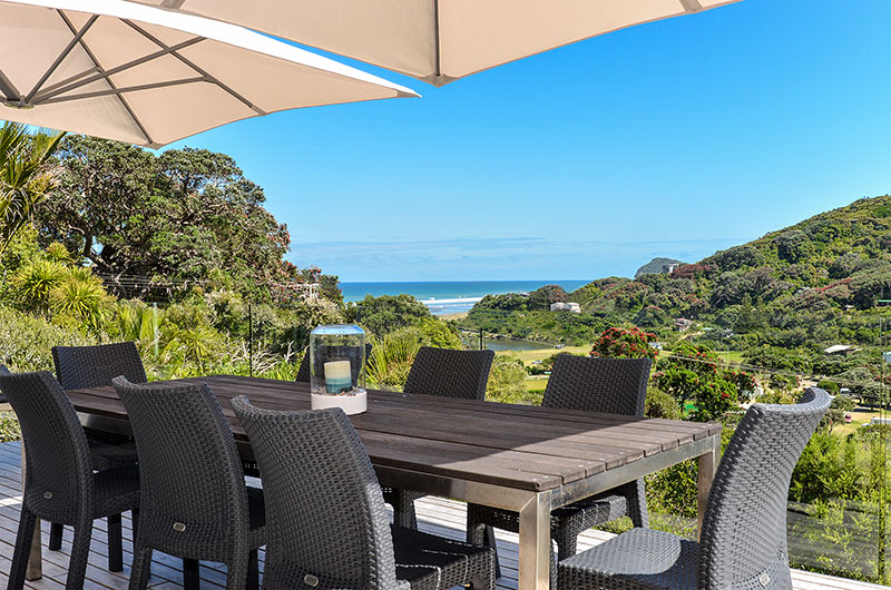 Auckland Day Trips - Your Private Beach Property