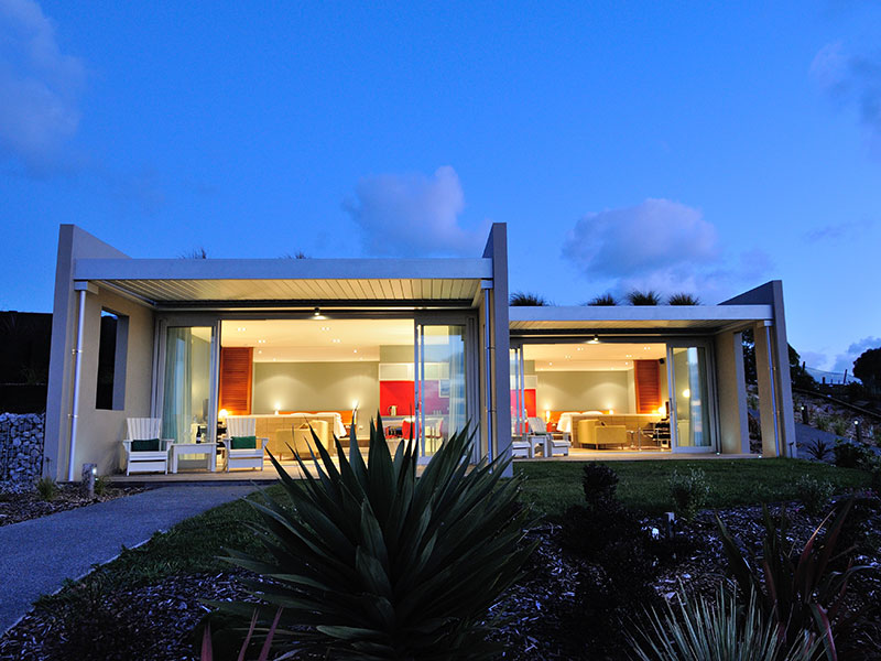 Luxury Escapes 5 star Luxury Accommodation Auckland