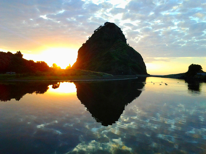 Piha Beach Overnight Stay Luxury Escapes