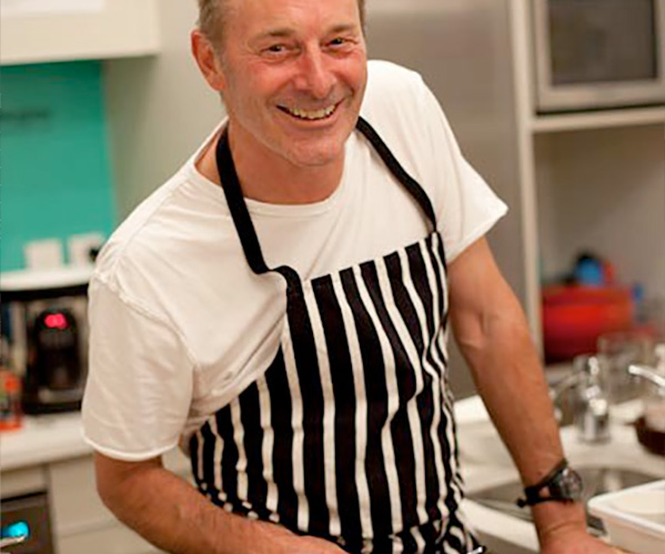 Top Private Chef Auckland Grant Allen